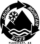 Snow Mountain River