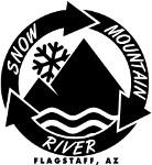 Snow Mountain River